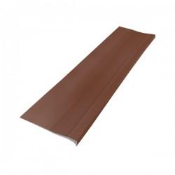 GRADA PVC ESTRIADA 3MMx30CMx120CM