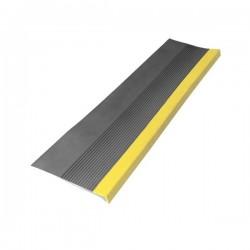 GRADA PVC ESTRIADA 4MMx32CMx120CM