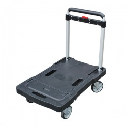 CARRO PLANO PLEGABLE 150 KILOS
