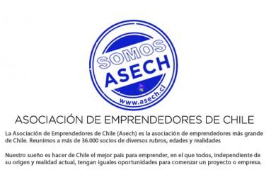 SOMOS SOCIOS DE ASECH